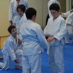 aikido nantes enfant 1