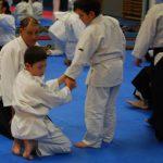 aikido nantes enfant 2