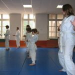 aikido nantes enfant 6